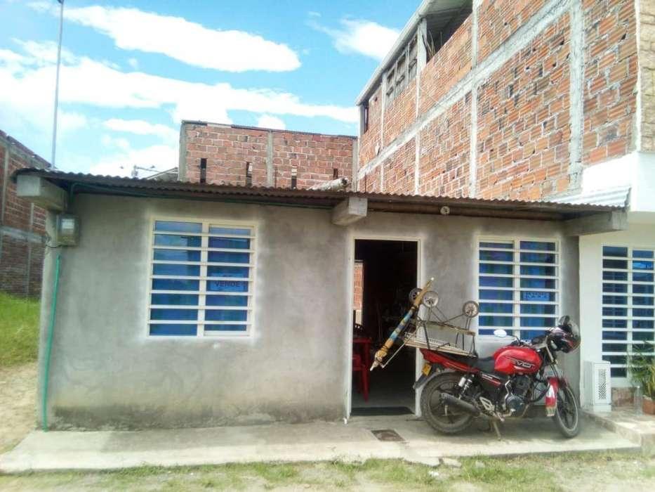 Venta de Casa en Zarzal Valle