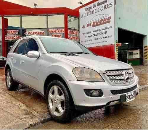 Mercedes-Benz ML 2007 - 250000 km
