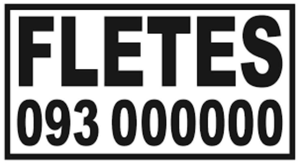 Flete 154412047