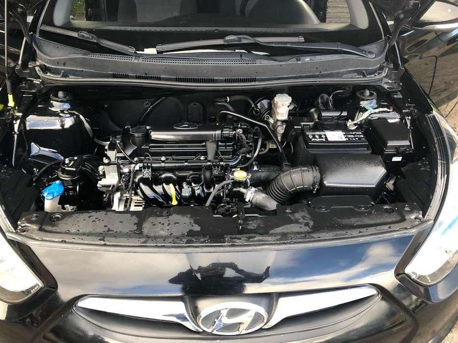 Hyundai i25 2015 - 61000 km