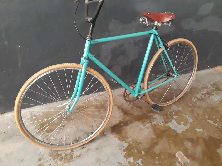 Vendo Bici Fixie(de Paseo)
