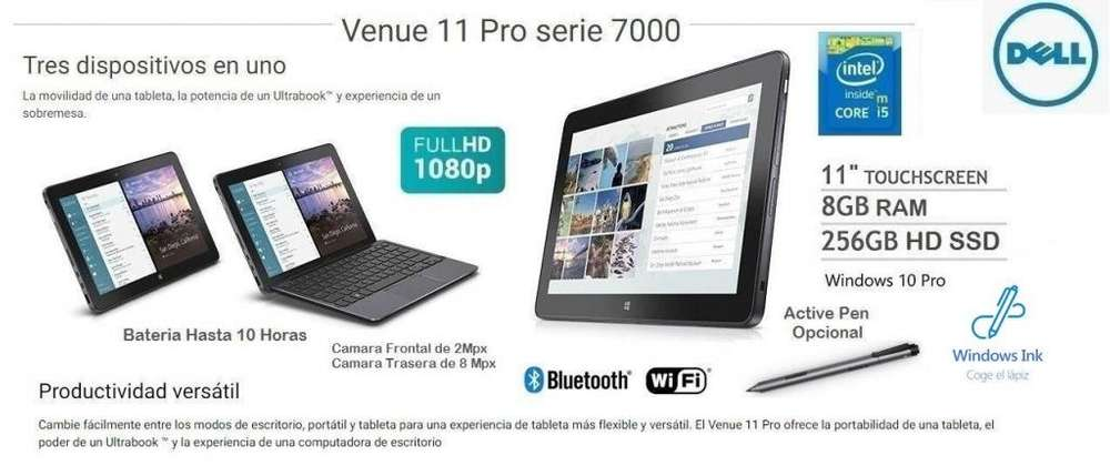 Tablet PC Dell Venue Pro 11