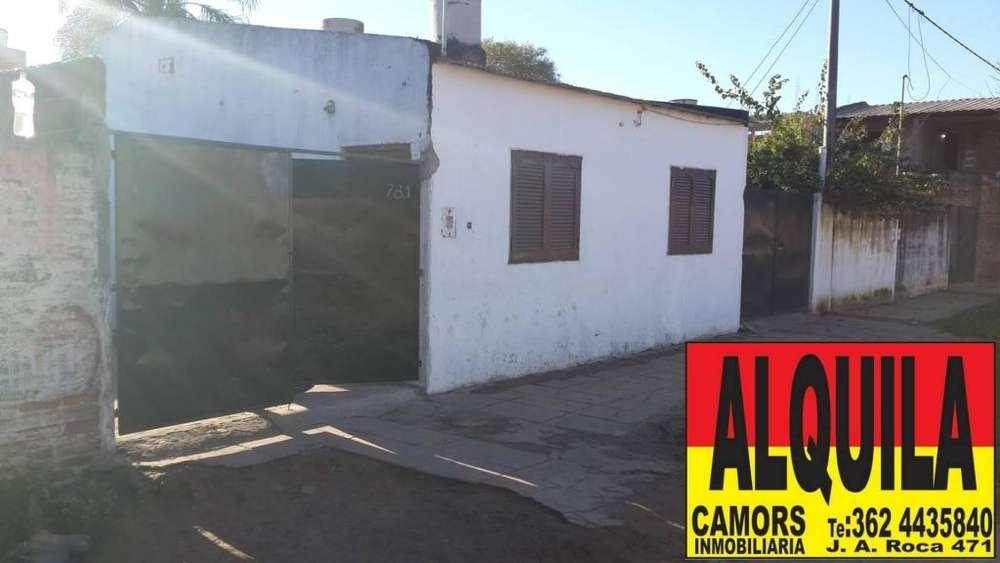 Sargento Cabral 700 - UD 1.400.000 - Casa en Venta