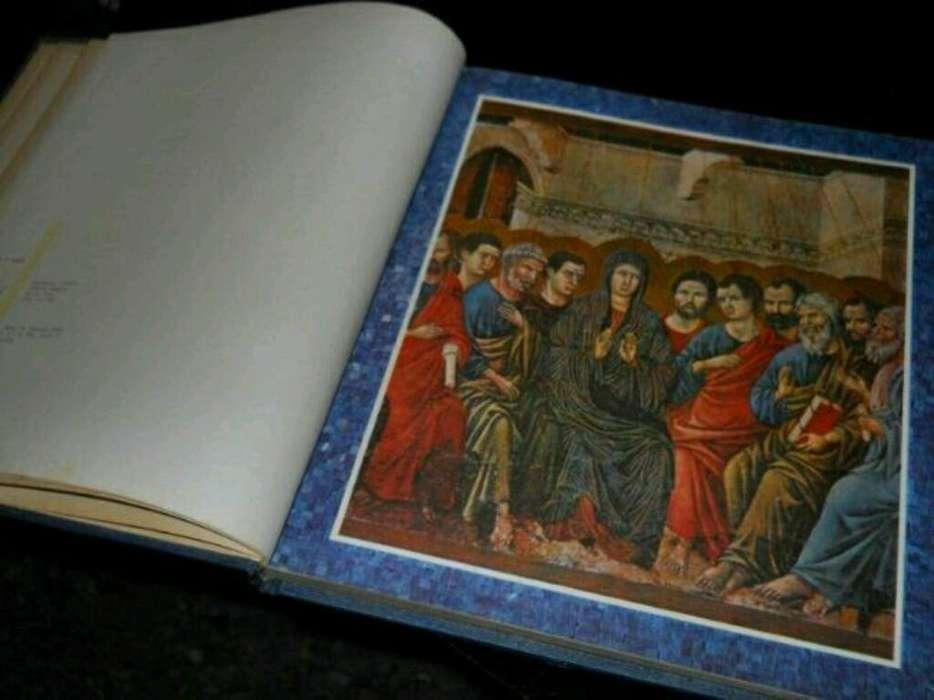 Historia de La Iglesia. F. Degalli Ed. Codex. 1963 Ilustrado