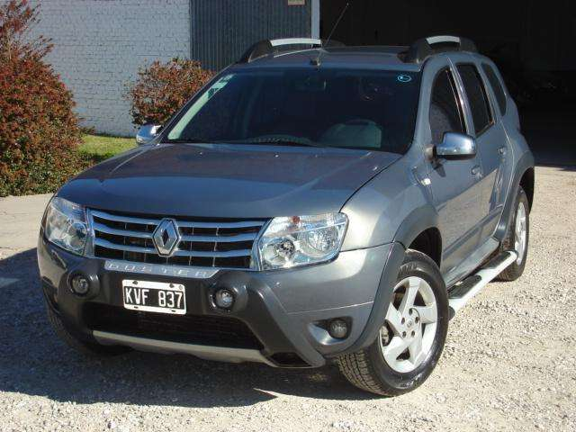 Renault Duster 2012 - 177000 km
