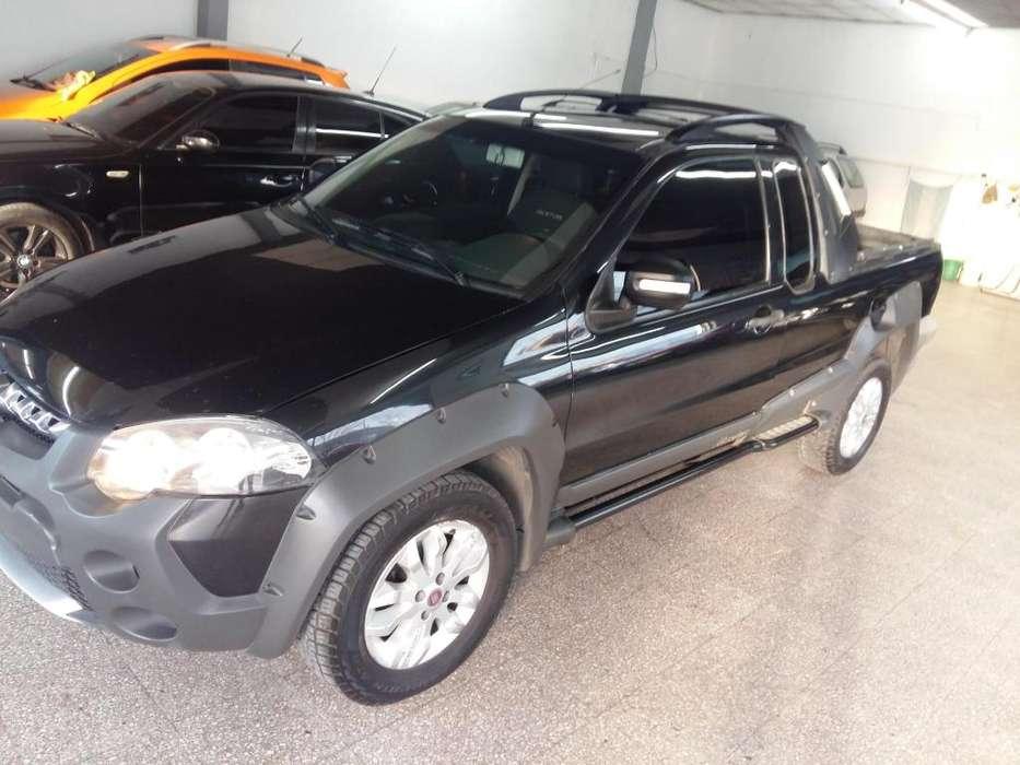 Fiat Strada Adventure 2013 - 87000 km