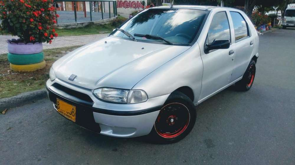 <strong>fiat</strong> Palio 1999 - 165000 km