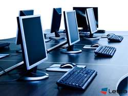 KIT 10 COMPUTADORES PARA CYBERS 1998