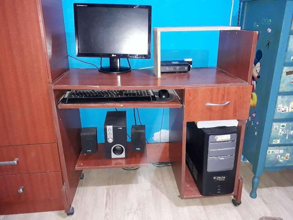 <strong>escritorio</strong> para Compu