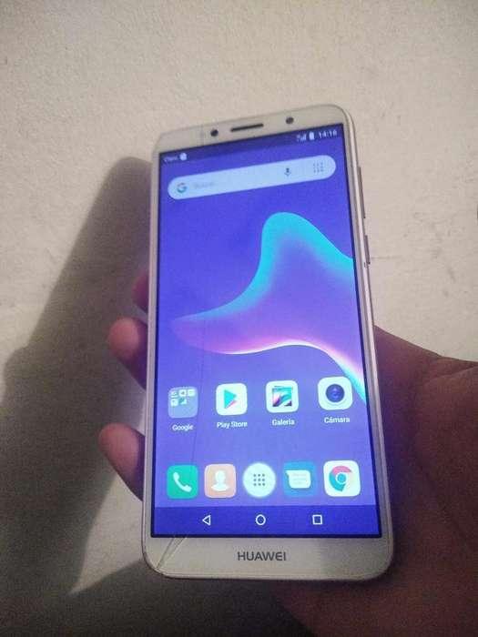 Huawei Y 6 2018