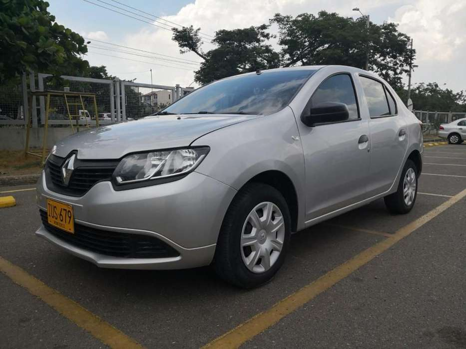 <strong>renault</strong> Logan 2018 - 39000 km