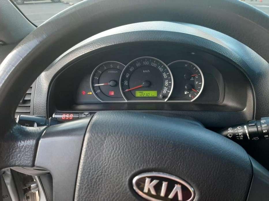 Kia Sorento 2010 - 124000 km