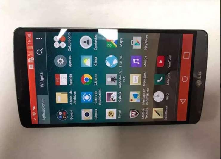 LG G3 Para Repuestos