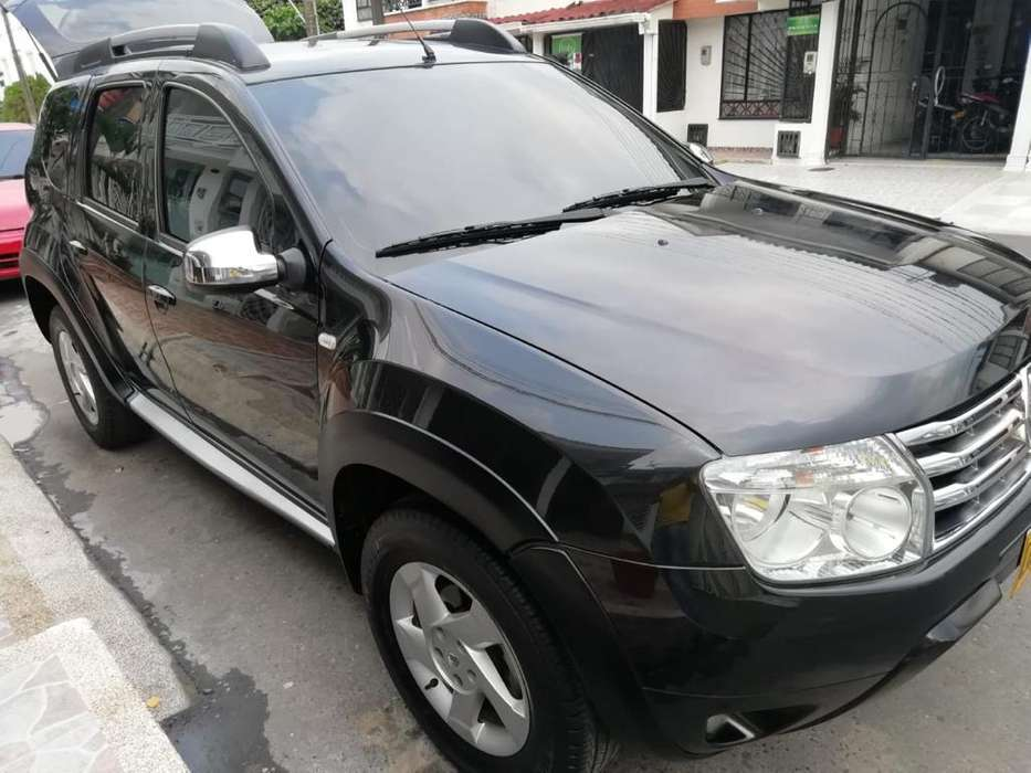 Renault Duster 2013 - 78000 km