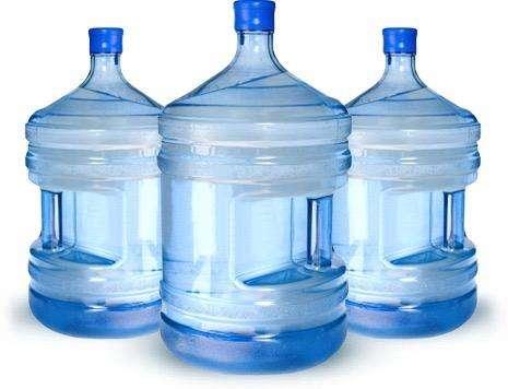 Se Requiere Vendedor de Agua Embotellada