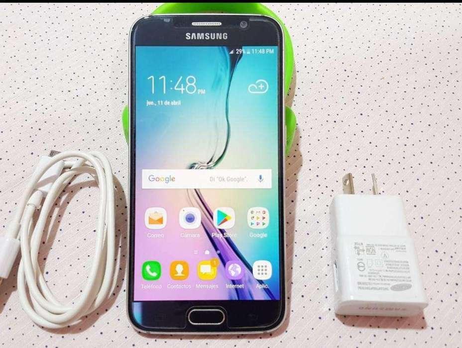 Galaxy S6 Flat 32gb