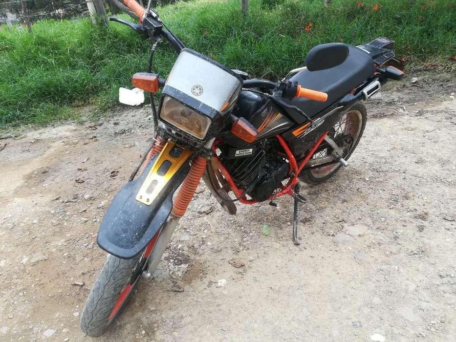 Yamaha Dt 175 Exelente Estado 3003402854