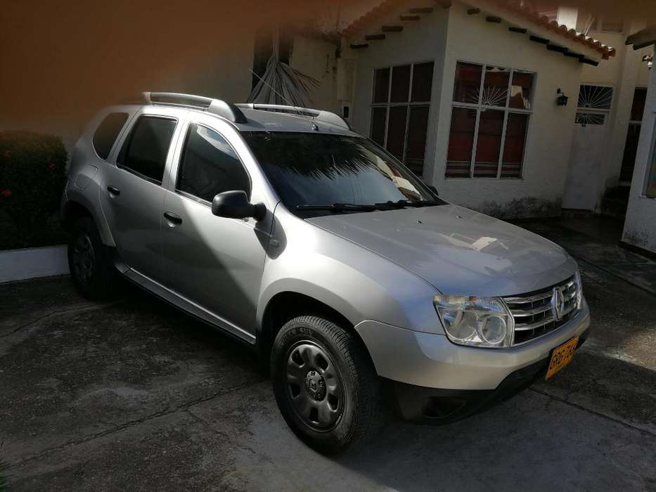 <strong>renault</strong> Duster 2013 - 81000 km