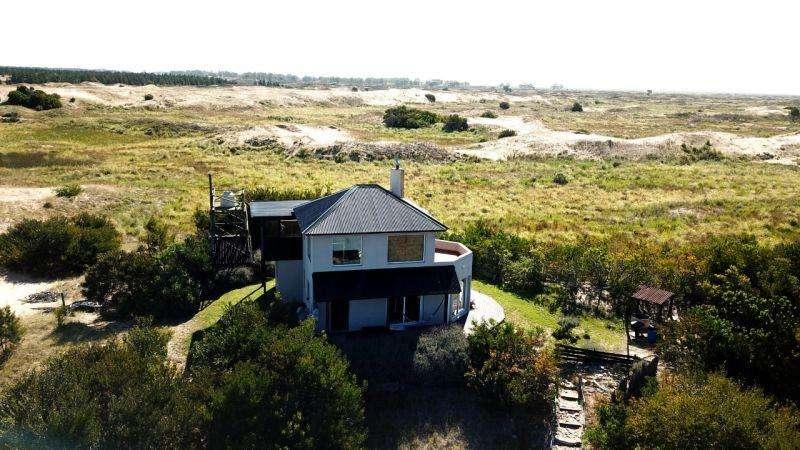 Casa en Alquiler temporario, Mar azul