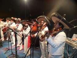 Mariachis en Medellín Madres