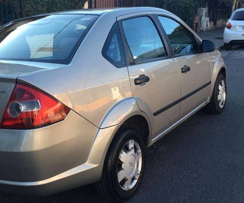 Ford Fiesta  2007 - 155 km