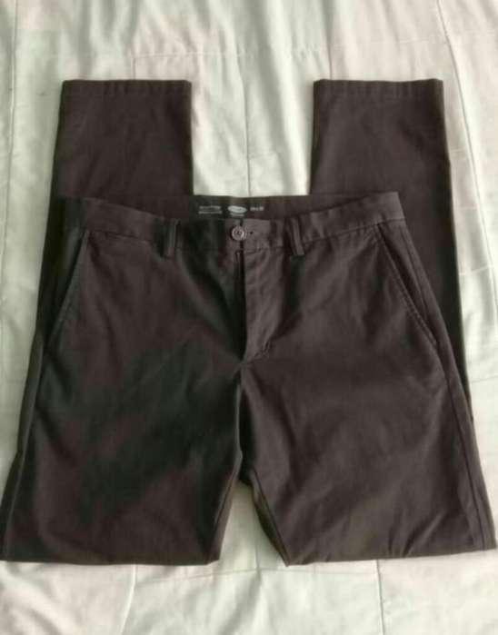 Pantalón Old Navy Hombre Talla 32 X 32