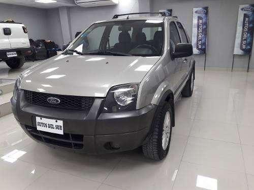 Ford Ecosport 2007 - 86000 km