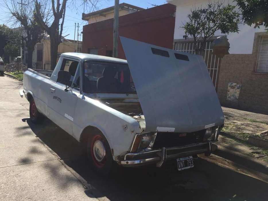 Fiat Otro 1974 - 98000 km
