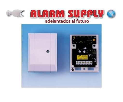 ADEMCO MODULO DE RELEVO 1 SALIDA VPLEX 4101SN