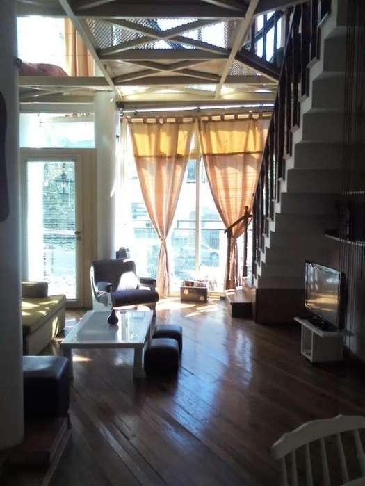 Alquiler Temporario 2 Ambientes tipo Loft, Jorge Luis Borges 1701, Palermo Hollywood