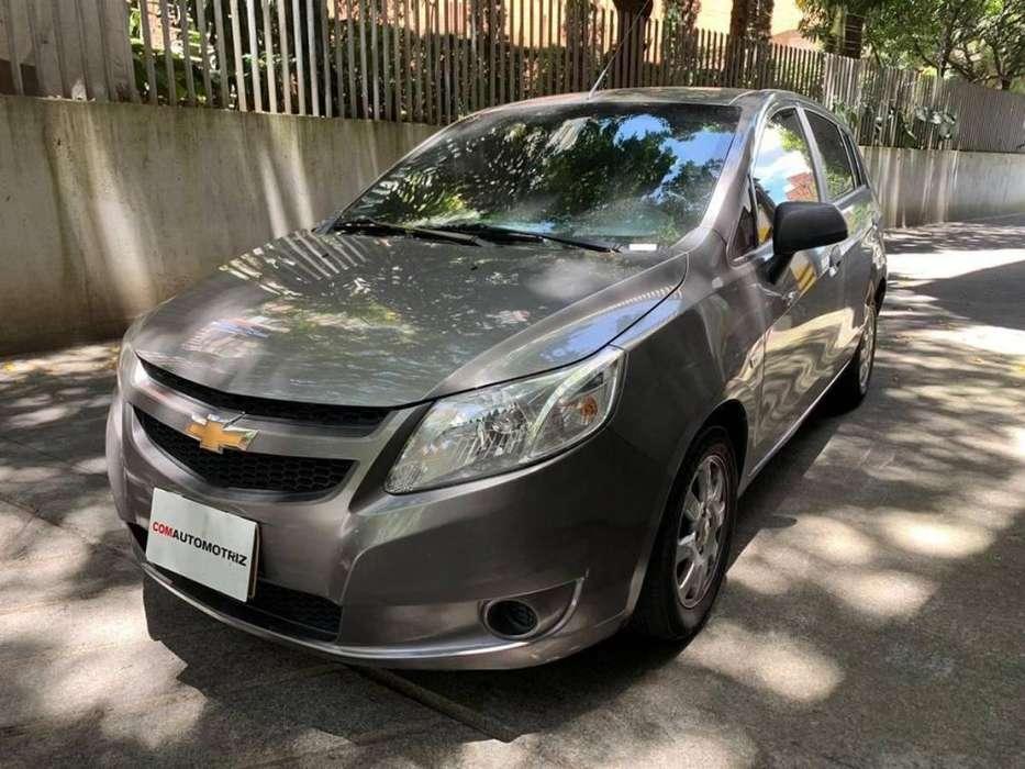 Chevrolet Sail 2014 - 50000 km