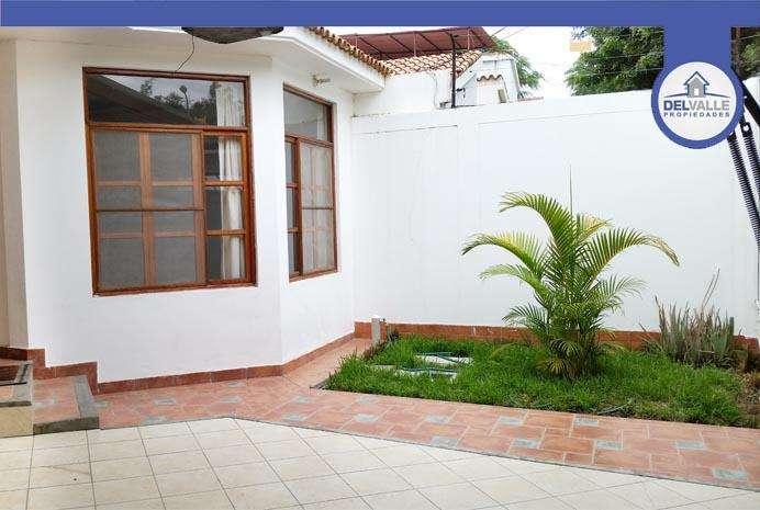 ALQUILER de <strong>casa</strong> en PIURA Urb. Eduardo 200 m2
