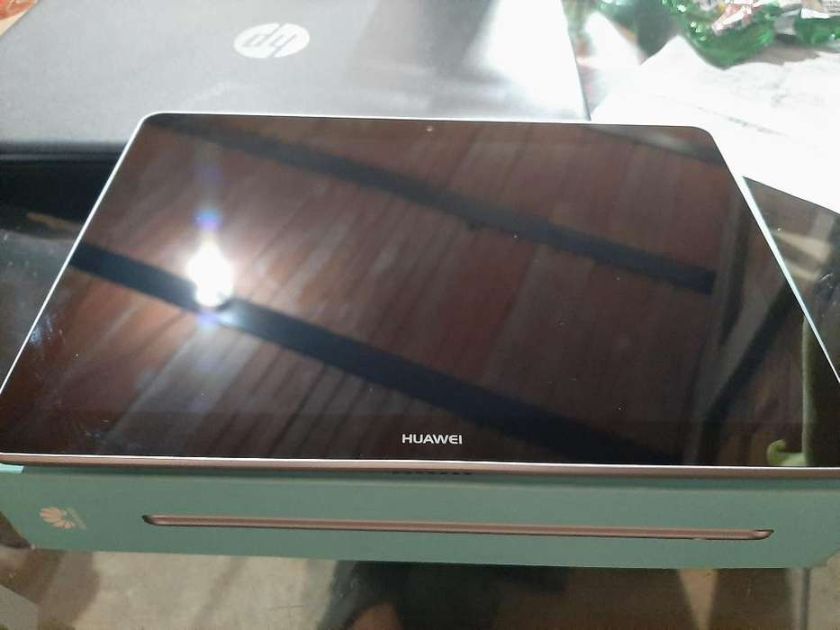 Vendo Tablet Huawei T3 10