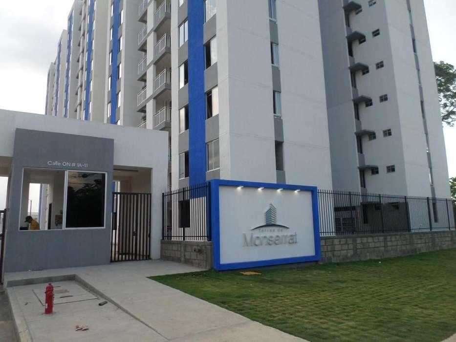 Bonito apartamento Torres de Monserrat - Prados del Este