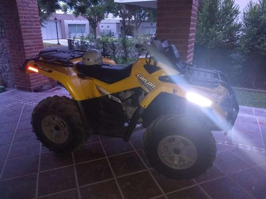 Vendo CanAm 800