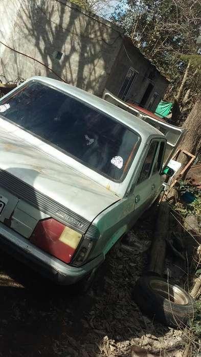 Fiat 128 1983 - 210000 km