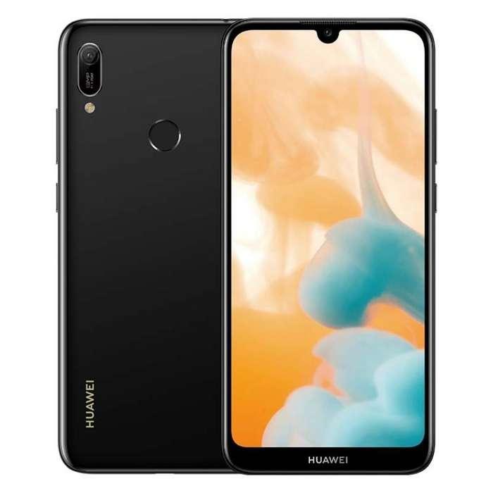 Huawei Y6 2019 de 32gb Nuevo Original