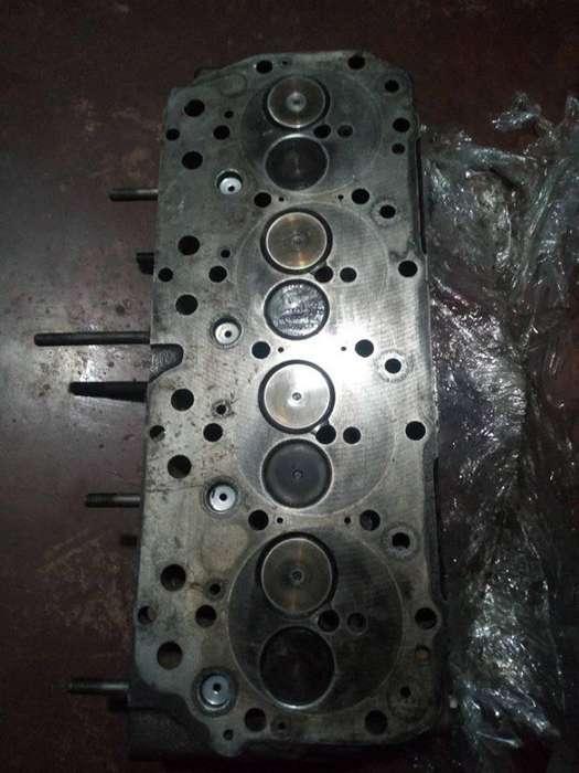 culata motor hino w04