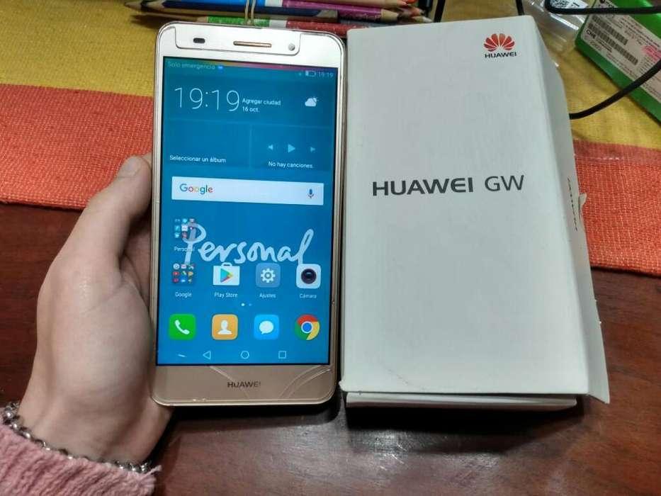 Vendo Huawei Gw