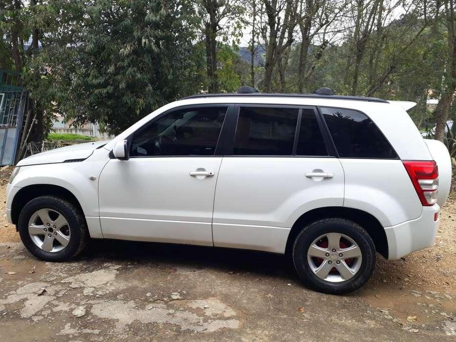 Suzuki Grand Vitara 2010 - 180879 km