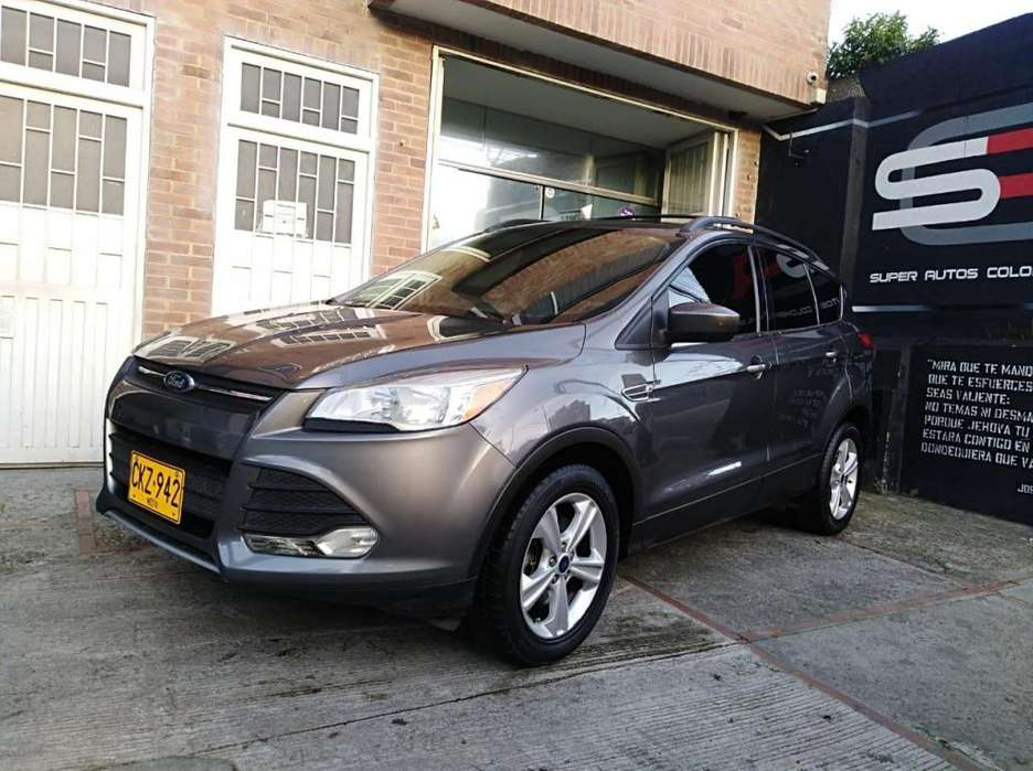 <strong>ford</strong> Escape 2013 - 74000 km