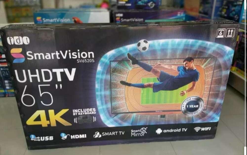 Tv Smartvision 65''