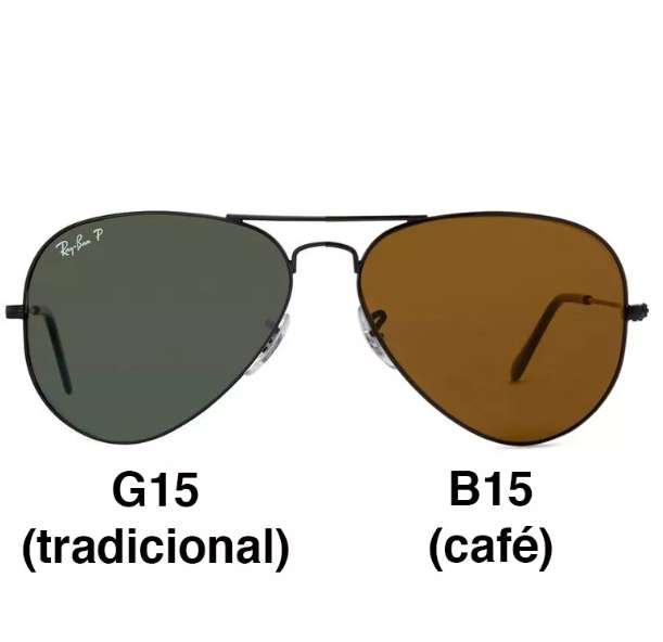 Repuestos Gafas Original Polarizado Rb4152
