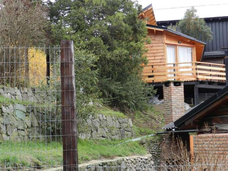 jw95 - Cabaña para 2 a 4 personas en San Carlos De Bariloche