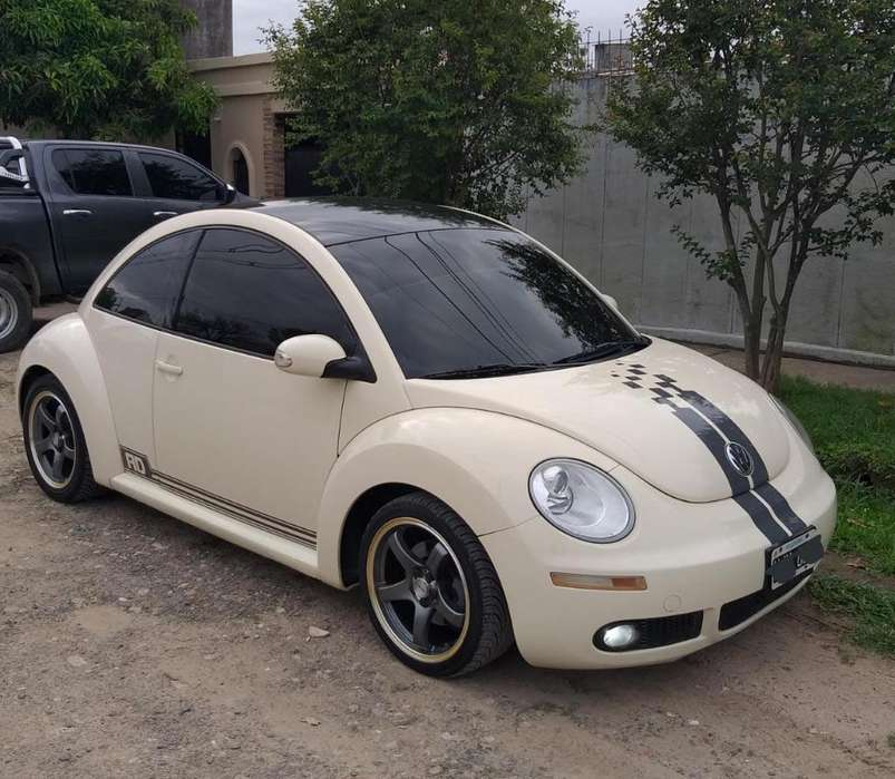 Volkswagen New Beetle 2008 - 89000 km