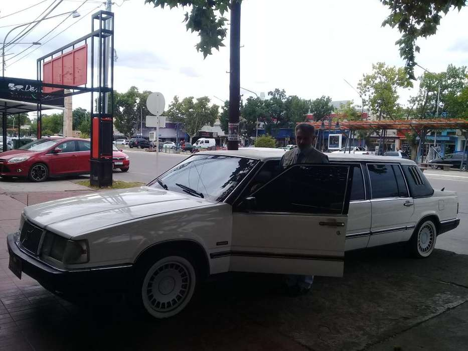 <strong>volvo</strong> 960 1990 - 160000 km