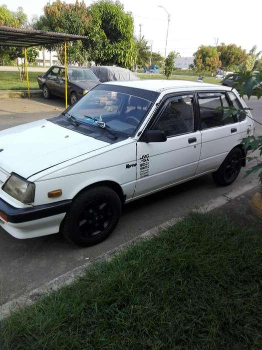 Chevrolet Sprint 1988 - 2000 km