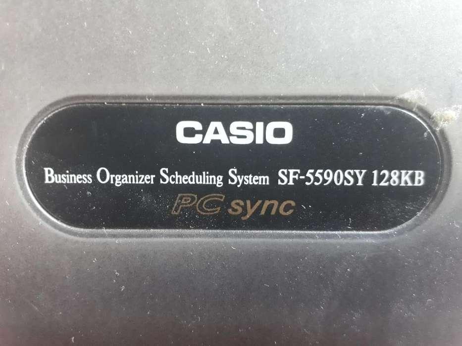 Casio Computer (boss)
