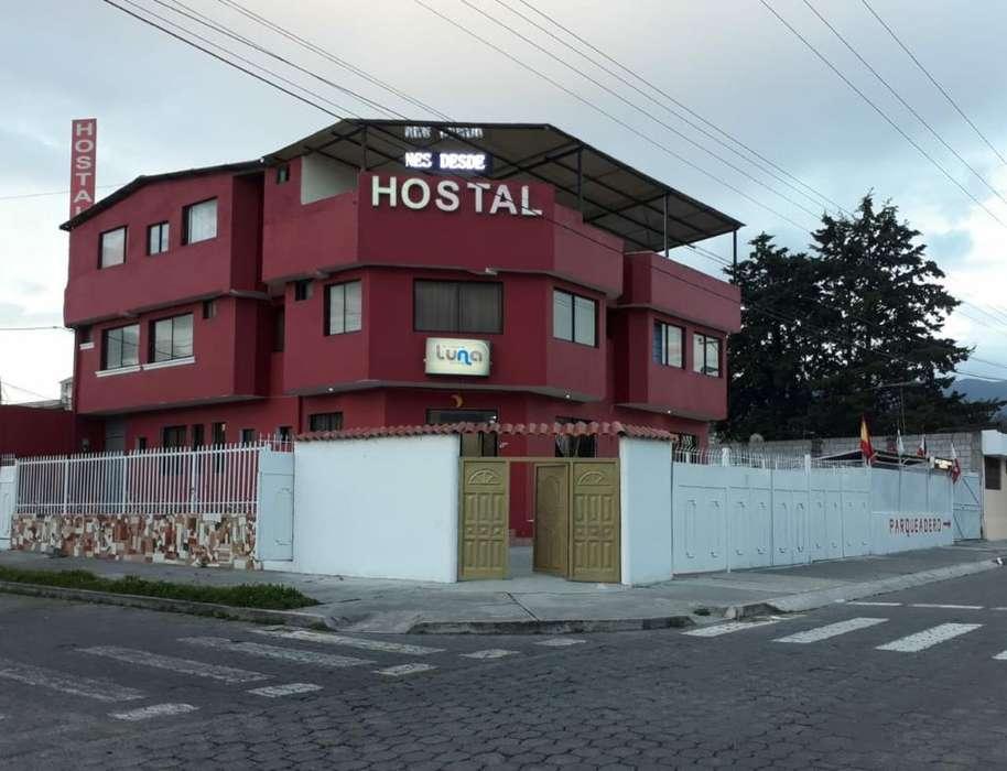 Hostal, Hotel Al Mejor Precio de Cayambe