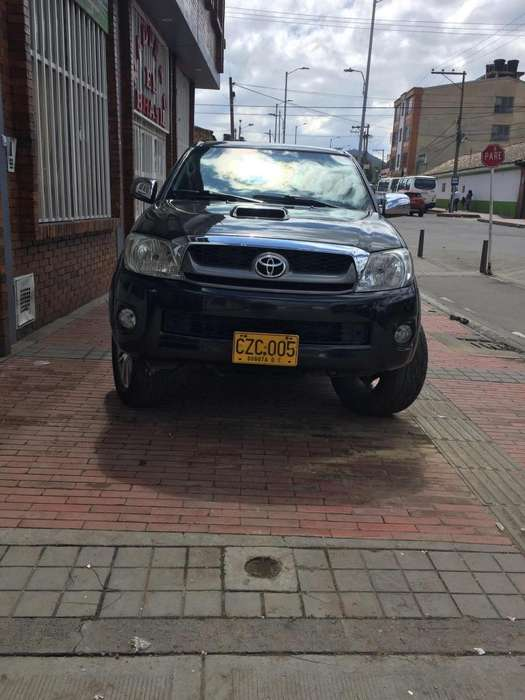 <strong>toyota</strong> Hilux 2008 - 148000 km